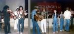 """""""BlueGrass""""-an di kampus Univ. Hasanudin Makasar 1982"""